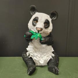 Pandabeer beeld