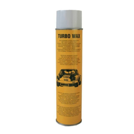 Express turbo wax 600 ml