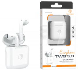Tws Bluetooth Oordopjes Techancy - tg5329