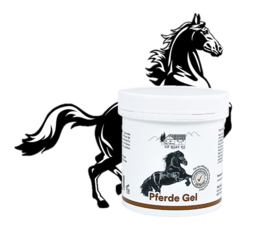 Paardengel 250ml - Pullach Hof - Duitsland - NIEUW!