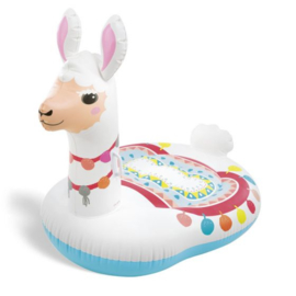 INTEX™ Ride-On Cute Llama