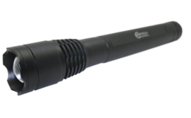 Zaklamp XXL tactical 10W 1000 lumen