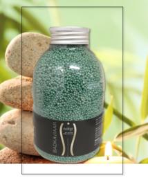 Badkaviaar groen 225g  Wellness