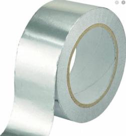 Aluminiumtape, 48mm, 10mtr