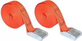 Spanband 2 x 2.5 Mtr