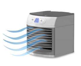 Cooler & Luchtbevochtiger
