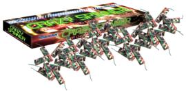 Crazy Spinner 50 stuks!
