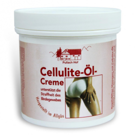 Cellulitis Creme Pullach Hof  - 250ml
