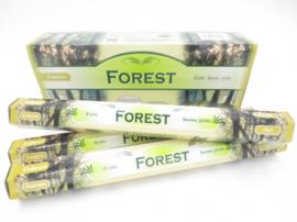 Forest wierook