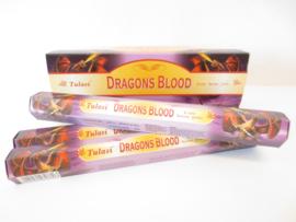 Dragons Blood wierook