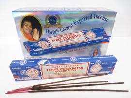 Nag champa 15 gram