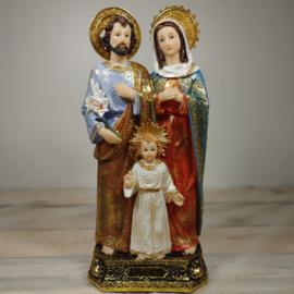 Jozef en Maria beeld