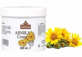 Arnica crème 500ml