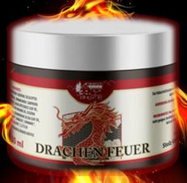 Dragon Fire 30ml - van de Pullach Hof