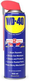 WD-40 Origineel Multifunctionele spray 450 Ml