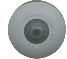 Bellson Bewegingssensor 360° - 220v -Wit
