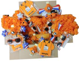 Surprise Box Oranje T.W.V. 19.99