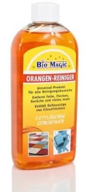 Bio Magic Orange Oil Cleaner Concentrate