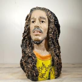 Bob Marley  beeld 48 cm