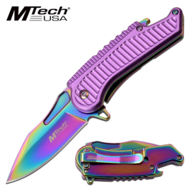 Mtech Usa Prowler Rainbow