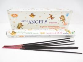 Little Angels wierook