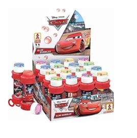 Disney Cars bellenblaas XL 120 ml