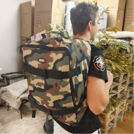 Rugzak Backpack - Camouflage - Active Sport