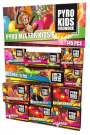 Pyro Kids pakket