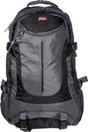 Rugzak Backpack - Camouflage - Active Sport - Zwart