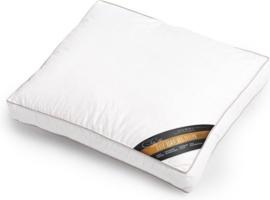 Sleeptime - Kussen - Half Dons - Nekondersteunend - 50x60x8 cm - Wit
