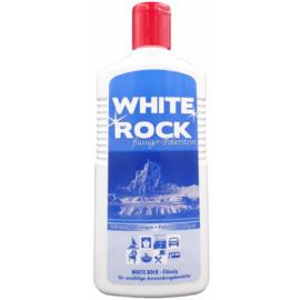 White Rock vloeibare polijststeen reinigingssteen 700g