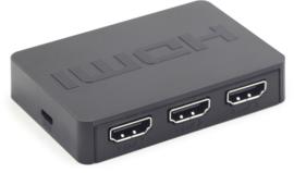Maxxter HDMI 3-poorts Switch Met Afstandsbediening