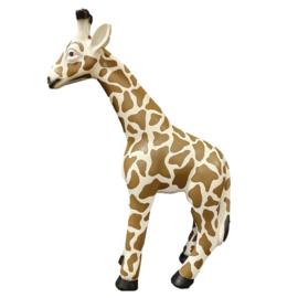 Giraffe beeld kinderkamer