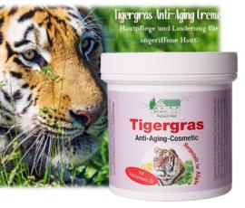 Tigergras Anti-Aging Creme
