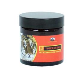 Tiger Balsem 50ml met kamfer en menthol van Pullach Hof