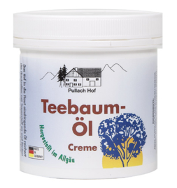 Tea-Tree-Oil creme 250 ml Teebaum - ol