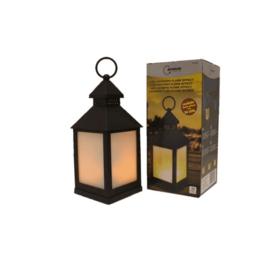 Led lantaarn Flame effect - 24 leds