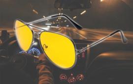 Piloten Nachtbril