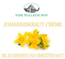 Sint Janskruid Crème 250ml - PH - RP
