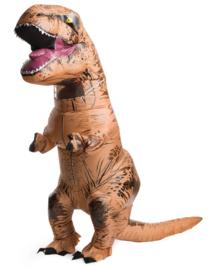 Opblaasbaar Dino Pak - T-Rex