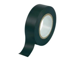 PVC Isolatieband 10 meter x 18 mm zwart