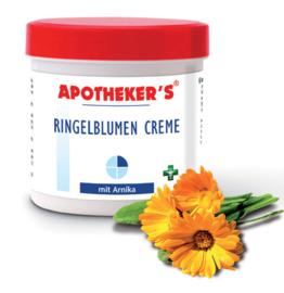 Goudsbloem Crème 250ml - Apothekers