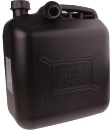 Jerrycan 20 liter met vloeistofmeter