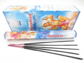 Hanuman wierook