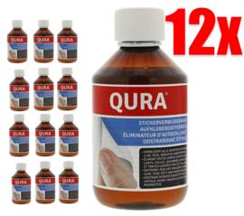 Stickerverwijderaar - Qura - 12X - 300ml