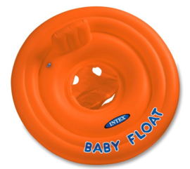 INTEX™ Zwemstoel baby Intex 1-2 jaar