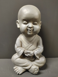Boeddha kind beeld