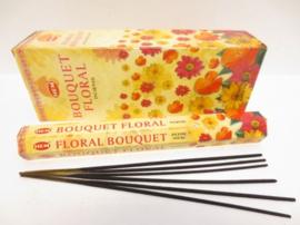 Bouquet Floral wierook