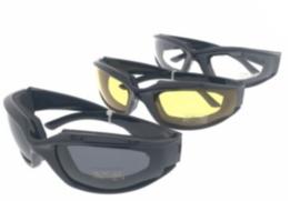 Beschermbril/ sportbril