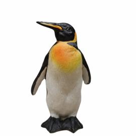Pinguin beeldje 15 cm
